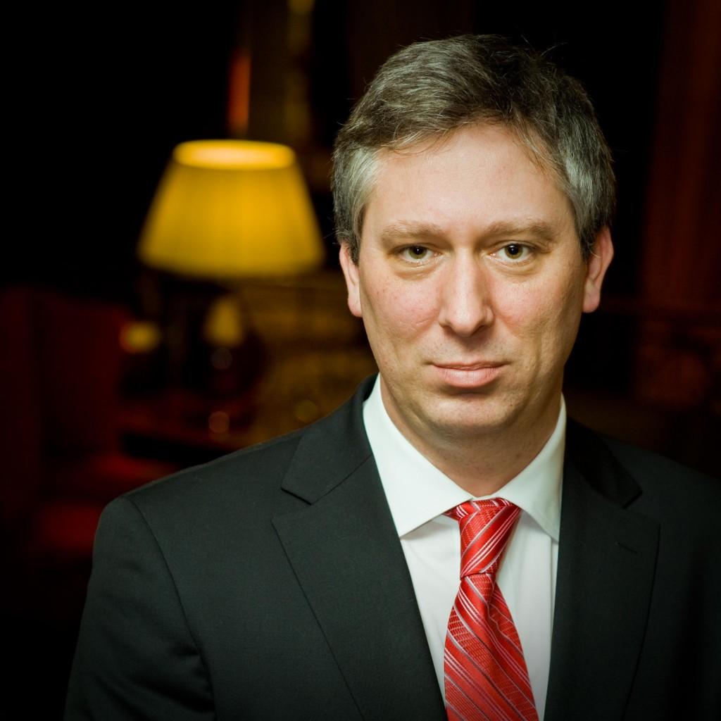 Dimitri Verdonck, Président d'ACP